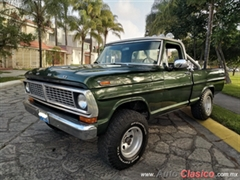 1970 Ford ranger Pickup