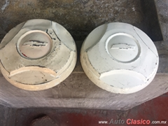 TAPONES DE RIN CHEVROLET PICK UP 1964 1965 1966 1967 1968 1969 1970 1971 1972