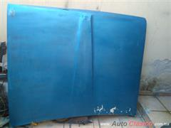 COFRE SUPER BEE DUSTER 70 71