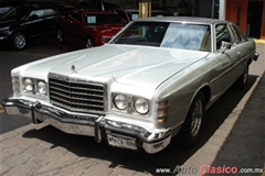 1975 Ford GALAXIE LTD COUPE Coupe