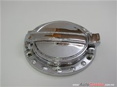 Ford Mustang Tapon Tanque Gasolina