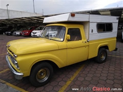 1966 Ford PICK UP F-100 Pickup