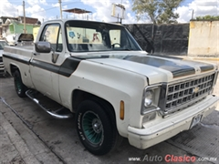 1979 Chevrolet Pick up C-10 Pickup