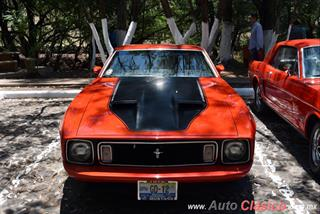 Imágenes del Evento - Parte I | 1973 Ford Mustang Cleveland