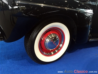 Imágenes del Evento - Parte VII | 1947 Ford Business Coupe
