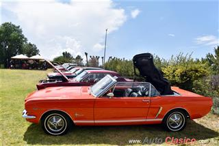 Imágenes del Evento - Parte I | 1965 Ford Mustang Convertible Early