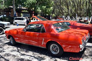 Imágenes del Evento - Parte I | 1965 Ford Mustang