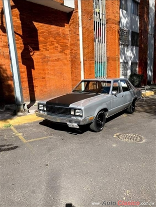 Ford Fairmont Coupe 1978