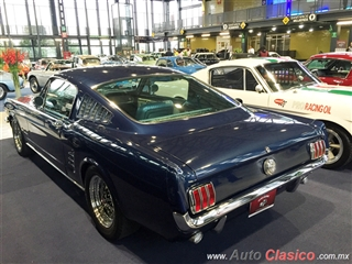 Ford Mustang 2+2 1966 |