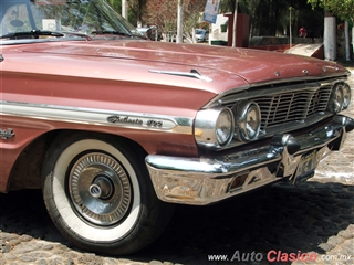 1964 Ford Galaxie Convertible |