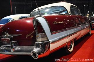 1955 Packard The Four Hundred |