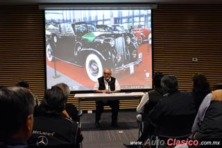 Conferencias | La historia de Packard