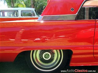Ford Thunderbird 1958 |