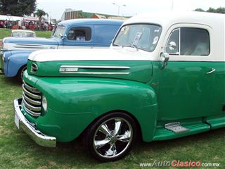 Ford Panel 1948  