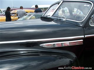 Buick Eight Coupe 1941 |