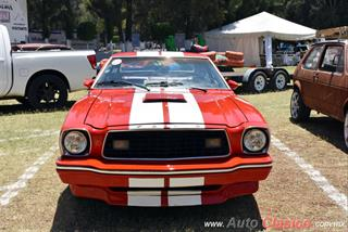 Imágenes del Evento - Parte I | 1976 Ford Mustang