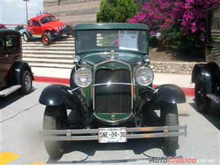 Ford A Coupe 1930  