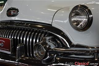 Imágenes del Evento - Parte II | 1951 Buick Super Eight V8 263ci 124hp