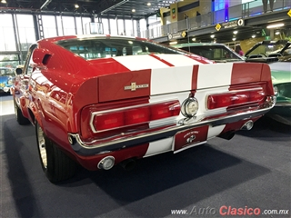Ford Mustang Shelby GT500 1967 |