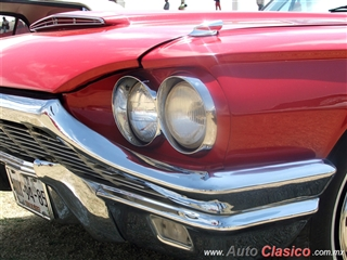 1965 Ford Thunderbird |