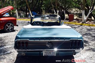 Imágenes del Evento - Parte I | 1968 Ford Mustang Convertible