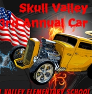 Skull Valley 3rd Annual Car Show