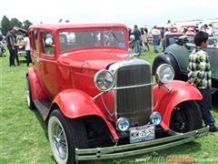 The 9th Expoauto Mexicaltzingo - Ford A 1932