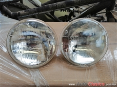 JUEGO DE LUCES 1 Y 2 PARA CHEVROLET PICK-UP APACHE 1958-1959