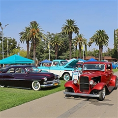 34th West Coast Nationals Presented by BASF