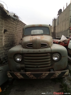 1949 Ford Pick up Pickup