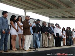 The 9th Expoauto Mexicaltzingo - The Inauguration