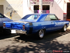 1968 Dodge dart Coupe