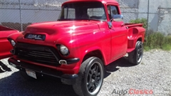 1957 Chevrolet GMC Pickup