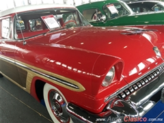 Salón Retromobile FMAAC México 2016 - 1955 Mercury Station Wagon