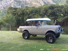 1972 International SCOUT Roadster