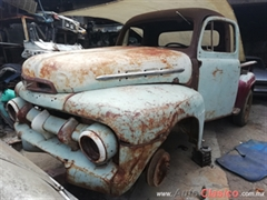 1952 Ford FORD Pickup