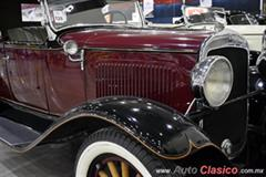 1928 Plymouth Convertible
