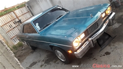 1976 Dodge Dart Coupe