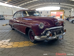 1952 Buick buick 1952 super especial Coupe
