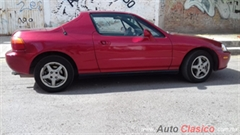 1989 Otro Civic Del Sol Convertible