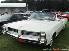 The 9th Expoauto Mexicaltzingo - Pontiac Catalina 1964