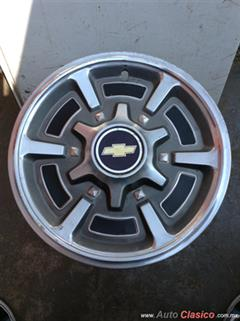 TAPONES CHEVROLET PICK UP 1973-1991