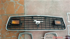 Parrilla Ford Mustang 1974 1975 1976 1977 1978