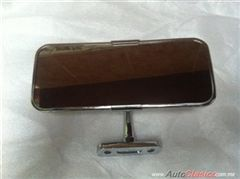CHEVROLET , DODGE , FORD , MG ,  ESPEJO DE INTERIOR ORIGINAL