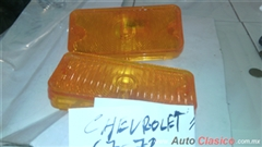 NVAS PAR $300 GUIDE 1TB-SEA TP67 MICAS FRONTALES PARA CHEVROLET PICK-UP  62-72 CEL -5518970130...