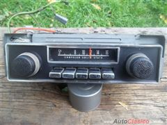 MOPAR PLYMOUTH DODGE RADIO AM ORIGINAL SUPER BEE VALIANT  DUSTER  DART 70 76