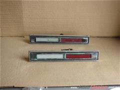 Ford Grand Marquis - Crown Victoria - LTD - Mustang - Luces de puerta