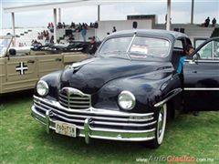 The 9th Expoauto Mexicaltzingo - Packard 1950