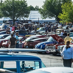 Concours d'Elegance of America 2020