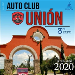 3a Expo Auto Club Unión